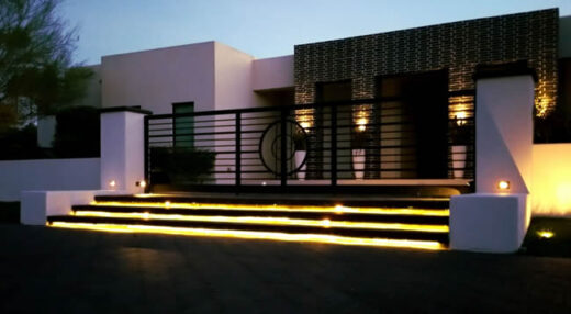 outdoor led neon lights